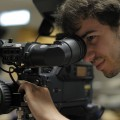 Sto tarando il Back Focus di una telecamera - Calibrating Back Focus on a video camera