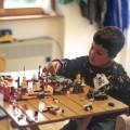 Una battaglia tra corsari e soldati del Re? - More LEGO, a battles between pirates and King's soldiers?