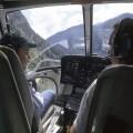 In elicottero, primo volo su questo fantastico mezzo. Nove anni e tante emozioni - First flight on this fantastic vehicle. Nine years old and great excitement