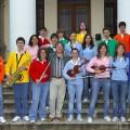 Il mio gruppo di musica leggera  - My pop music band