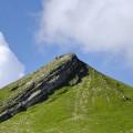 La piramide: in Val Venegia, Parco Naturale Paneveggio Pale di San Martino - The pyramid In Val Venegia, Natural Park Paneveggio Pale di San Martino