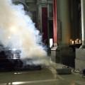 La macchina del fumo, Carnia '44, foto di scena - The smoke machine, Carnia '44, set picture