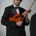 Il Maestro Mattia Tonon